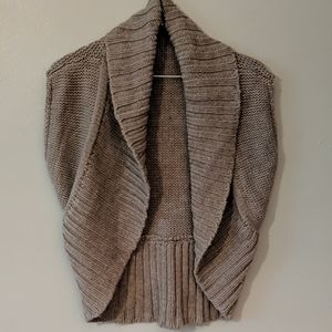 Grey sweater. One size